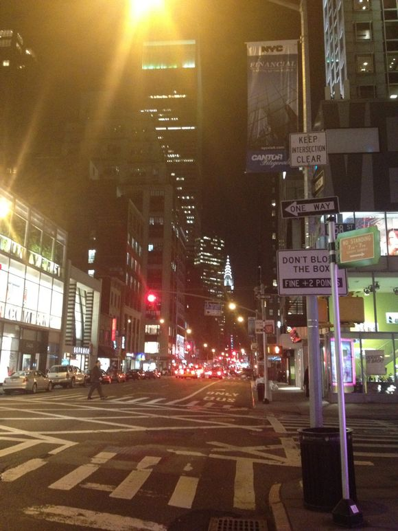 4.13.12: I miss midtown!