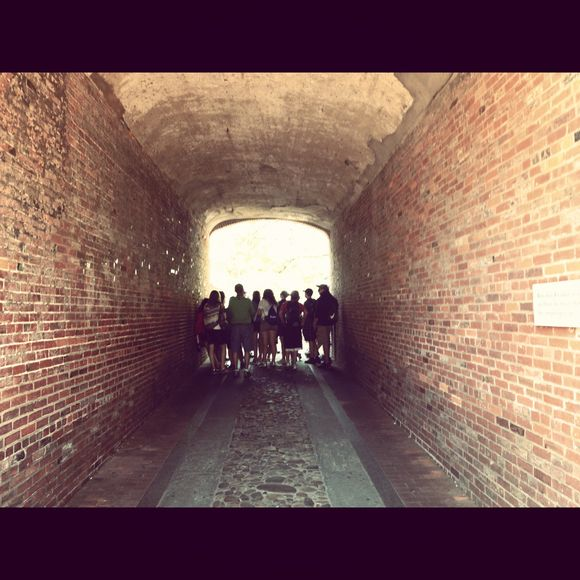 6.15.12: Morning tour
