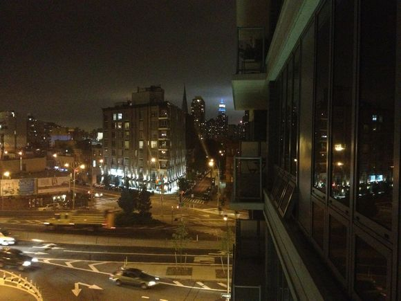 6.1.12:  The view from L.I.C.